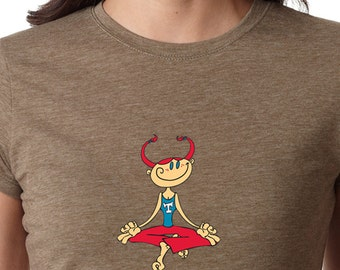 Happy Yogi Shirt