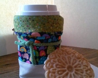Tea Cozy for your Coffee Cup