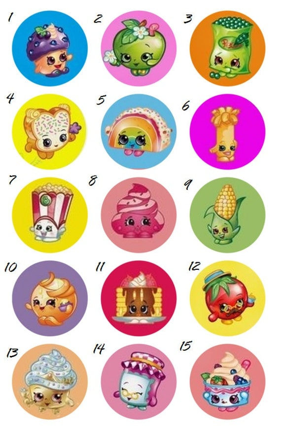 Free printable lalaloopsy cupcake toppers also daniel tiger birthday