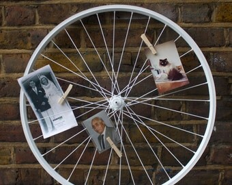 Photo and Note Wheel