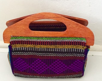 Mini Artisian Handbag