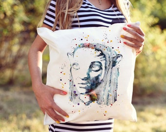 Avatar Accent Pillow - Kids Room Decor - Nursery Throw Pillow - Colorful Pillow Cover