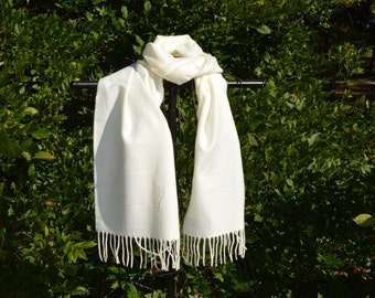 Spring Cleaning! Ainslie Monogrammed Scarf