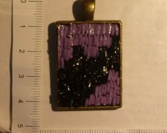 modern pendant