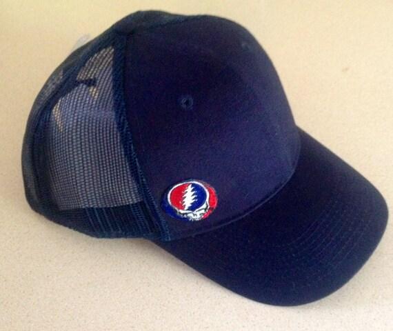 Grateful Dead Trucker Hat