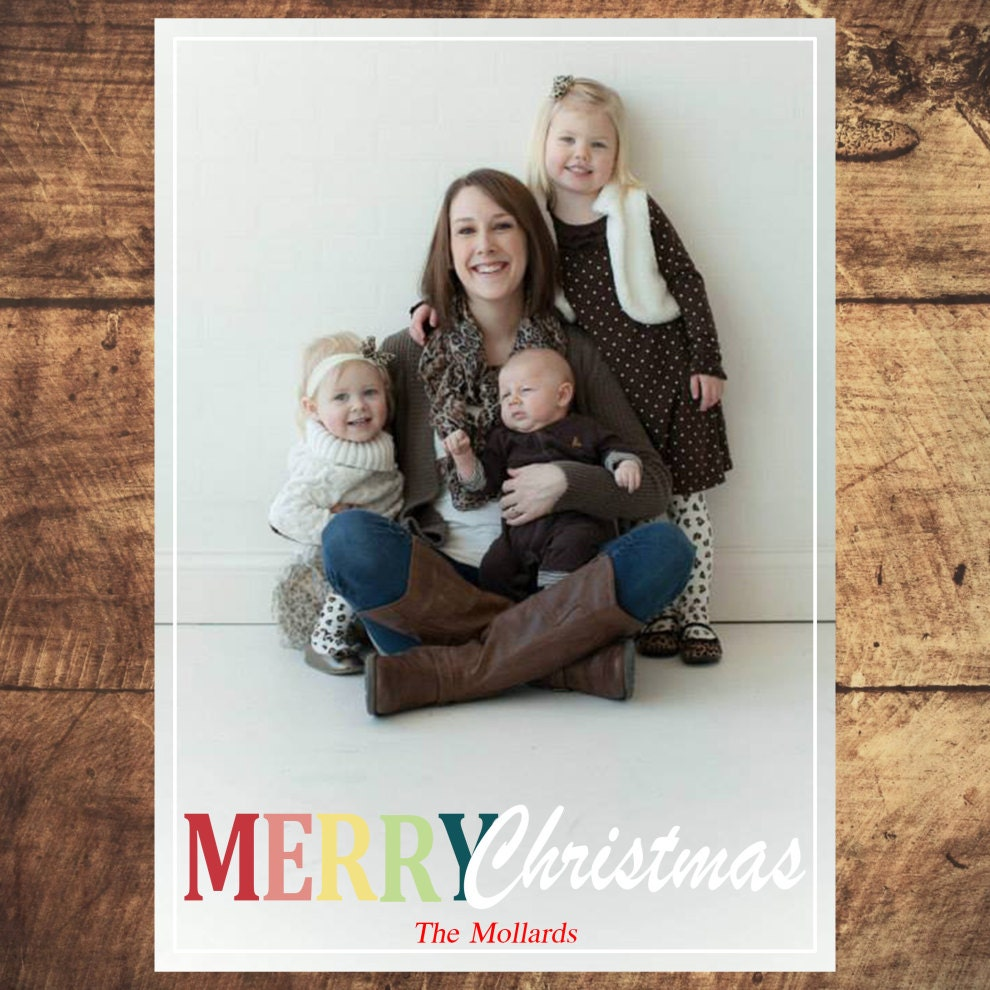 Christmas greeting card template 5x7 digital download photoshop christmas greeting card template 5x7 digital download photoshop 1014 m4hsunfo