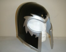 EVIL MAGNETO HELMET style cosplay superhero fancy dress up adult costume outfit accessories