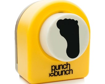 Foot Punch - Large