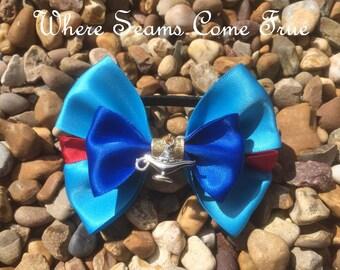 Genie Hair Bow