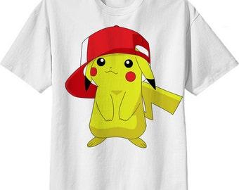 PIKA PIKA shirt