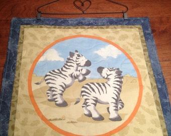 Sale - Zebra Babies