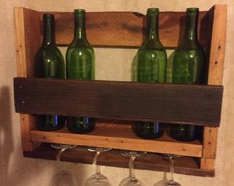 Wine/Glass Holder