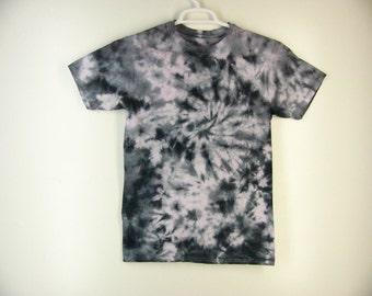 Tie Dye T-Shirts Cotton