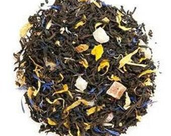 Citrus & Passionfruit Loose Leaf Tea - 100gms