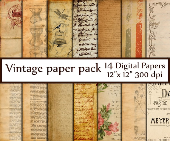 paper ephemera Find great deals on ebay for paper ephemera and paper ephemera lot shop with confidence.