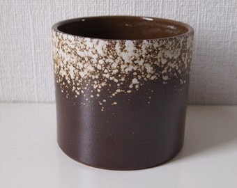 Flowerpot W. Germany 2314