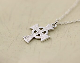 Cross And Round Jewelry From The Boondock Saints Necklace Halloween Gift Christmas Gifts