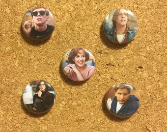The Breakfast Club Collection