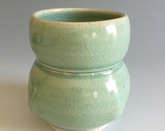 Pottery : Celadon Porcelain Teabowl