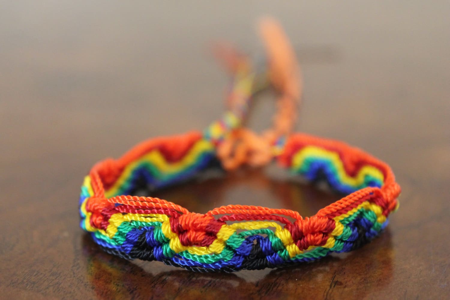 mexican friendship bracelet by armsoffriendship on etsy