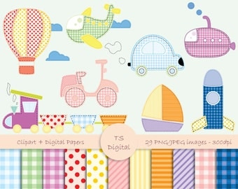 Airplane fabric kids etsy for Childrens airplane fabric