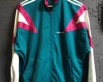 Veste / Zipper Adidas