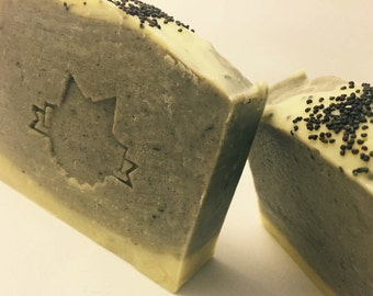 Dead Sea Mud Soap hand made
