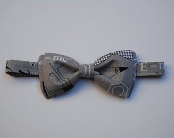 "Cool ""Nerdy"" bow tie"