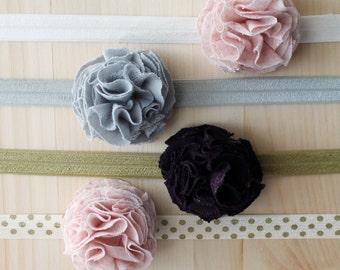 Infant/Toddler Flower Headband