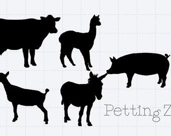 Animal Packs