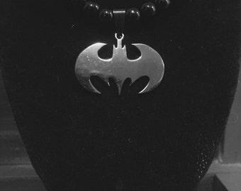 "Batman & ""Pearls"""