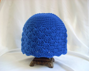 Crocheted Adult Hat #13