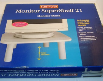 Kensington SuperShelf 21 Monitor Stand