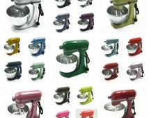Dollhouse Miniature Mixer Electric Kitchenware Supply Bakery Charms 1:12