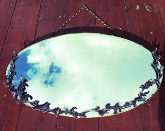 Handmade mirror