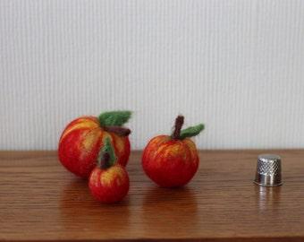 Apples From Kazakhstan