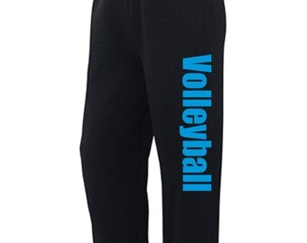 Volleyball Sweatpants