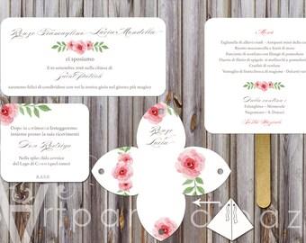 WEDDING digital PARTICIPATION