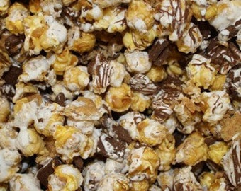 S'mores Gourmet Popcorn