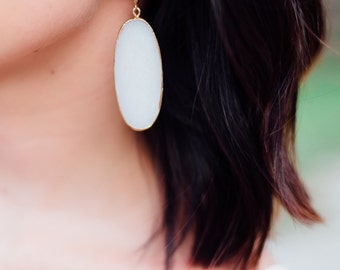 Margo- Dangle Earring