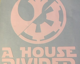 House Divided