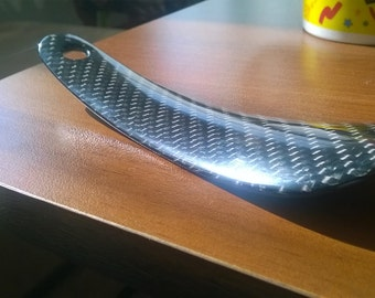 Carbon Fiber Shoehorn
