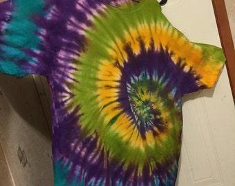Swirl Tye-Dye