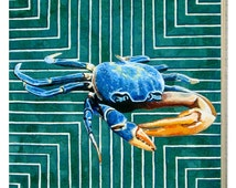 Maryland Blue Crab Panel