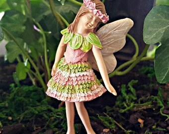 Miniature Fairy Sidney