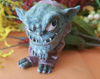 Miniature Troll - Grif