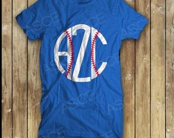 A2C Baseball Tee