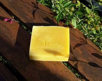 Korean Pumpkin Soap