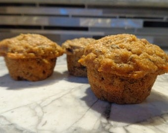 Kids Mini Muffins