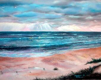 Flagler Beach Rise-N-Shine